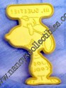 United Feature Snoopy Cookie Cutters