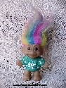 Lucky Lottery Troll-sold
