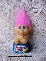 Pencil Sharpener Troll - Fantasy Troll-sold