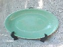Universal Pottery Oval Vegetable Bowl