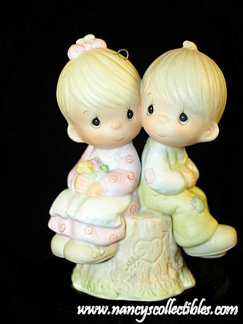 Precious Moments Enesco Nancy S Antiques